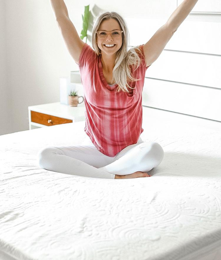 Why Spring is a Good Time to Get a New Mattress