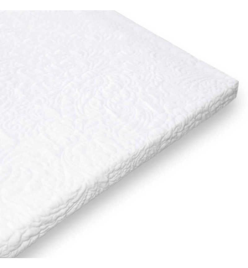 Happsy Organic Mattress Topper