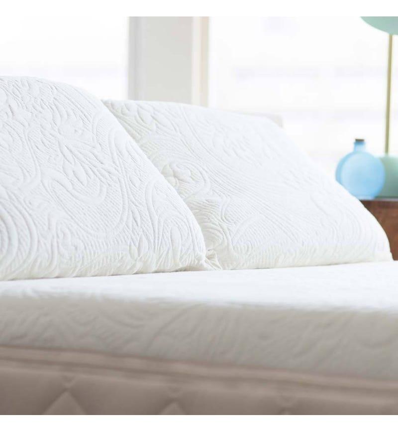 Happsy Organic Pillow