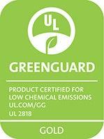 Greenguard member