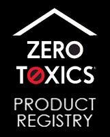 zero toxics certified