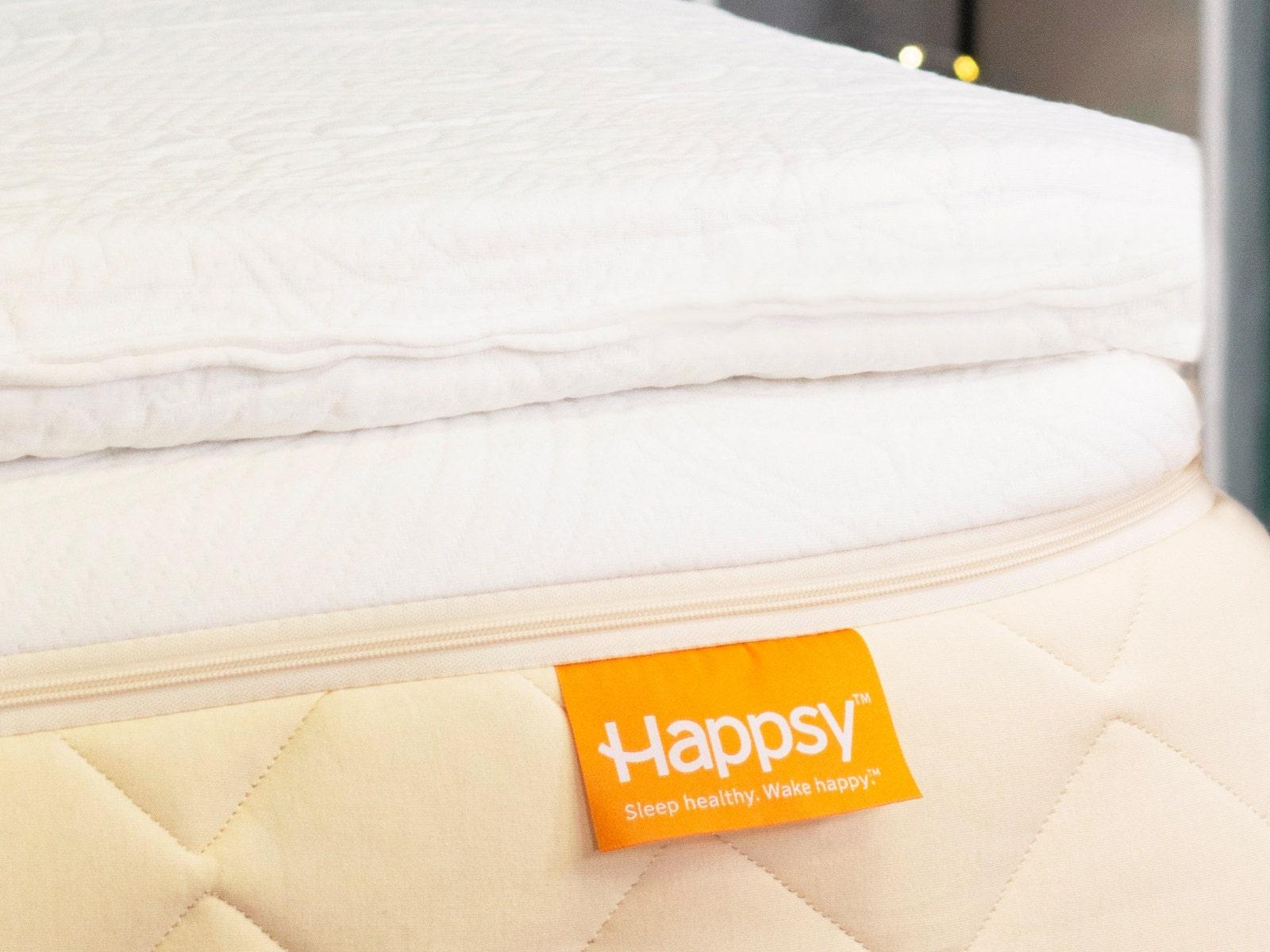Happsy Mattress Topper