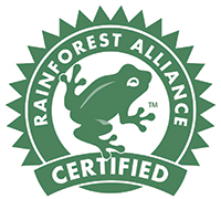 Rainforest Alliance Logo
