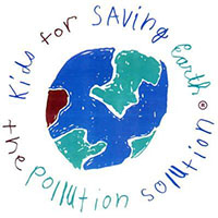Kids for saving earth partner