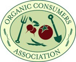 Organic consumer association